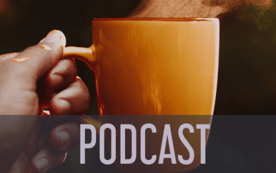 Episode 2 – Why I Get Up In The Morning